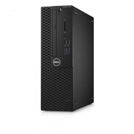 DELL OPTIPLEX 3050 SFF I5-7500