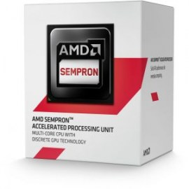AMD - A10-9700 3.5GHZ 2MB L2