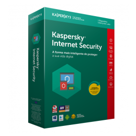 SOFTWARE TOTAL SECURITY 2018 5 USER 1 ANO BOX